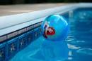 Bambin ayant frôlé la noyade: la piscine vandalisée