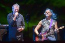 Deep Purple chauffe les Plaines