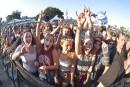 Festival d'été: festivités payantes