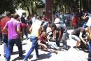 L'EI frappe en Turquie pour la première fois