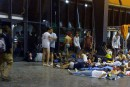 Des scouts évacués en France après une tornade