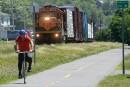 Lac-Mégantic: les rails doivent subir une contre-expertise, dit l'UMQ