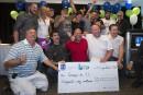 Lotto Max: 20employés de Rona se partagent 55millions