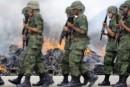 Mexique: des soldats impliqués la disparition de sept jeunes
