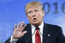 Donald Trump, le préféré des électeurs républicains