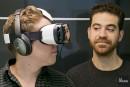 Consacrés pionniers de la réalité virtuelle
