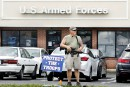 La tuerie de Chattanooga relance le débat sur le port d'armes des militaires