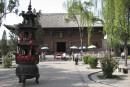 Le bourlingueur: la Chine ancienne de Pingyao
