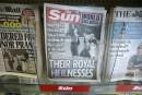 La famille royale a sympathisé avec le fascisme dans les années 30