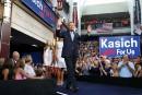 John Kasich, un16e candidat à l'investiture républicaine