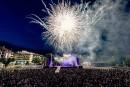 Paléo Festival: Woodstock en Suisse