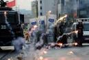 La Turquie étudie de nouvelles mesures de sécurité