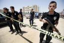 Le PKK revendique le meurtre de deux policiers turcs