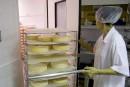 Plusieurs fromages estriens parmi les finalistes des prix CASEUS