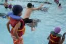 Prévention des noyades: prière de ne pas oublier la veste de sauvetage