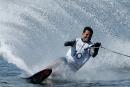 Le Canada remporte deux médailles en ski nautique