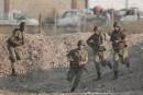 Un soldat turc tué par des djihadistes de l'EI à la frontière syrienne