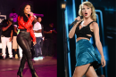 Taylor Swift s'excuse auprès de Nicki Minaj