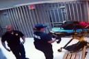 Suicide confirmé après la mort controversée d'une Afro-Américaine en détention