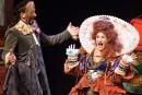Festival d'opéra: Natalie Choquette, reine de l'extravagance