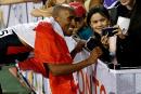 Décathlon: record canadien pour Damian Warner