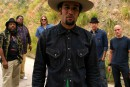 Paléo Festival: Ben Harper renoue avec ses Innocent Criminals