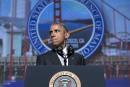 Le contrôle des armes à feu, la grande «frustration» d'Obama
