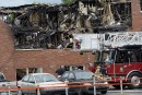 Incendie à Drummondville: 2 des 3 victimes identifiées