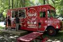 Bouffe de rue à Québec: une scène culinaire en attente