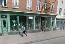 Rue Saint-Jean: Contact Musique ferme ses portes