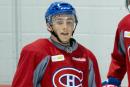 Canadien: contrat de trois ans pour Daniel Audette