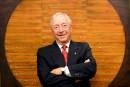 J. Michel Doyon choisilieutenant-gouverneur du Québec sans avoir postulé