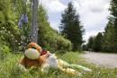 Bambin retrouvé dans un fossé à Waterloo: la famille toujours sous le choc