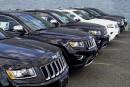 Rappels: Fiat Chrysler se verrait imposer une amende record