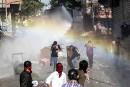 La Turquie reprend ses raids contre le PKK