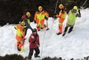 Québécois disparus en Nouvelle-Zélande: deux corps trouvés