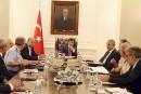 La Turquie veut «changer l'équilibre en Syrie, en Irak et dans toute la région»
