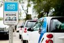 Autopartage électrique: car2go craint d'être exclue