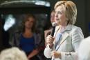 Énergie: Clinton évoque le renouvelable mais élude Keystone XL