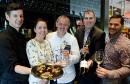 Accords gastronomiques à Bordeaux fête le vin à Québec