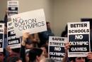 JO2024: la candidature de Boston retirée