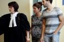 Délit de fuite mortel: la sentence de Valérie Tremblay encore repoussée
