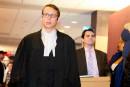 Accusé de harcèlement criminel, le procureur Jean-Roch Parent reste détenu