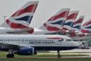 British Airways et Air France annoncent l'arrêt de leurs vols vers l'Iran