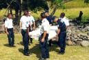 Un mystérieux débris d'avion retrouvé près de La Réunion