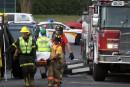 Incendie de Drummondville: le nom de la 3<sup>e</sup>victime est dévoilé