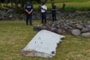 Débris d'avion: Boeing envoie une équipe «technique» en France