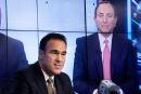 Franchise de la LNH: Québecor cherche des partenaires