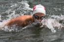 Xavier Desharnais termine septième au 10 km