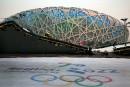 Jeux olympiques: Labeaume met Toronto en garde et félicite Boston